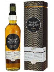 Glengoyne CASK STRENGTH UN-CHILLFILTERED 750ml