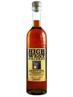 High West Campfire Blended Whiskey 750ml