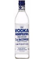 Monopolowa Imported Vodka 750 ML