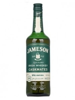 Jameson Caskmates IPA Edition, Finished in Craft Beer Barrels 750ml