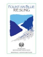 Fountain Blue Riesling 2006 750ml