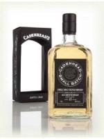 Cadenhead Small Batch Single Malt Aged 15 Years Scotch 750ml