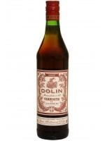 Dolin Rouge Vermouth 750ml
