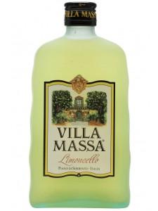 Villa Massa Limoncello Liqueur 750ml