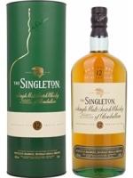 The Singleton 12 Years Old Single Malt Scotch Whisky Glendullan Distillery 750ml