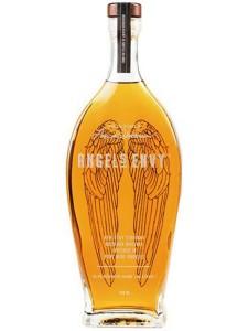 Angel's Envy Straight Bourbon 750ml