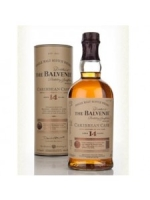 THE BALVENIE CARIBBEAN CASK 14 YEARS SINGLE MALT SCOTCH WHISKY 750ml