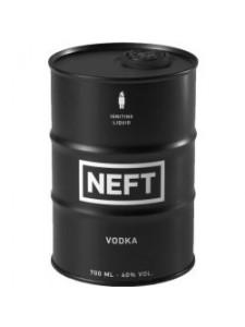 Neft Vodka 750ml