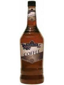 Hiram Walker Coffee Flavored Brandy 375ML
