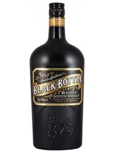 Gordon Graham's Black Bottle Blended Scotch Whisky 750ml