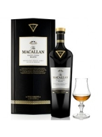 The Macallan Rare Cask Black Highland Single Malt Scotch Whisky