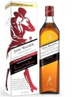 Johnnie Walker Black Label The Jane Walker Edition Aged 12 Years