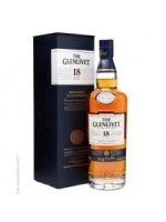 THE GLENLIVET 18 YEARS SINGLE MALT SCOTCH WHISKY