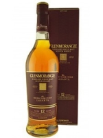 Glenmorangie Sherry Cask Finish Lasanta Aged 12 years 750ml