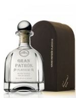 Gran Patron Platinum Silver Tequila 750ml