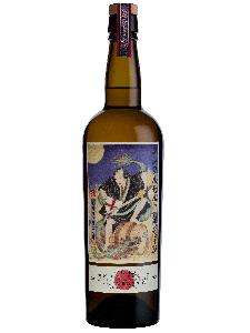 St. George Spirits Baller Single Malt Whiskey, California, USA 750ml