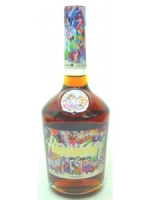 Hennessy Very Special Cognac Limited Edition by JonOne
