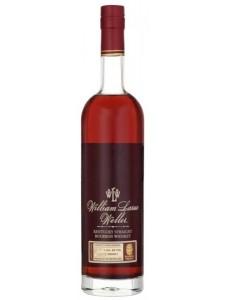 2017 William Larue Weller Kentucky Straight Bourbon Whiskey 64.1% 750ml