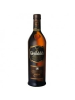 Glenfiddich 18 Years Single Malt Scotch Whisky small batch