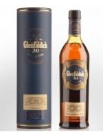 Glenfiddich 30 Aged 30 Years Single Malt RARE OLD BOTTLING 700ml