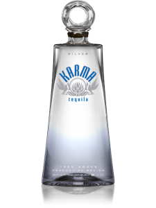 Karma Silver Agave Tequila 750ml
