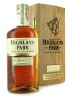 Highland Park 30 Year Old Single Malt Scotch Whisky, Orkney, Scotland 750ml