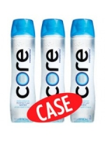 Core Natural Water 20 fl.oz. Case of 12 bottles 12L