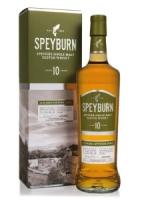 Speyburn Aged 10 years Highland Single Malt Scotch 750ml