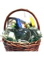 Patron Tequila Gift Basket