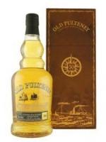 Old Pulteney 30 years old Single Malt Scotch 700 ML