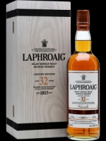 Laphroaig Islay Single Malt Scotch Whisky Aged 32 Years