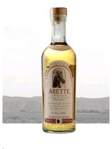 Arette Artesanal Suave Anejo Tequila 750ml