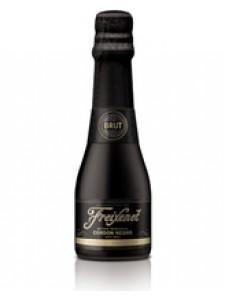 Freixenet Cordon Negro 187 ML (Chilled in the Wine Cooler)