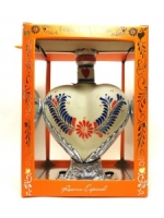 Grand Love Tequila Extra Anejo Reserva Especial (Orange Box) 750ml