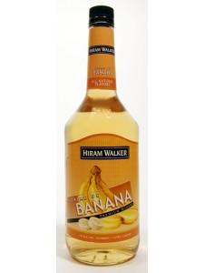 Hiram Walker Creme de Banana 750ml