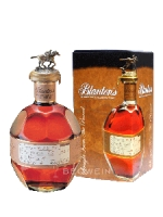 Blanton's Straight From The Barrel 750ml
