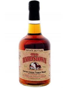 Old Bardstown Estate Bottled Kentucky Straight Bourbon Whiskey 750ml