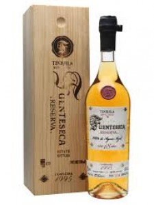 1995 FUENTESECA RESERVA ANEJO TEQUILA 18 YEARS OLD 750ml