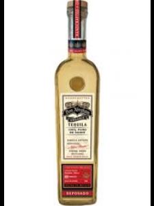 Don Abraham Organic Reposado Tequila 750ml