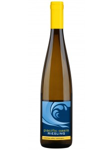 Pacific Oasis Riesling 2013 750ml