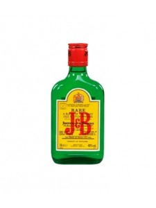 J&B Rare Blended Scotch Whisky 200 ML