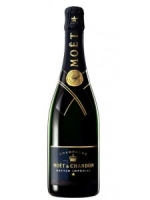 Moet & Chandon Nectar Imperial (Find Chilled in our Wine Cooler) 750ml