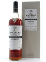 The MACALLAN EXCEPTIONAL SINGLE CASK 2017/ESB-8841/03 750ml