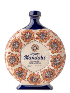 Mandala Tequila Extra Anejo Aged 7 Years