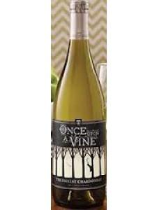 Once Upon A Vine Fairest Chardonnay 750ml