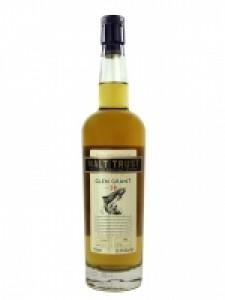 Malt Trust Single Cask Single Malt Whiskies Aged 28 Years 750ml