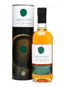 Green Spot Single Pot Still Irish Whiskey 750ml