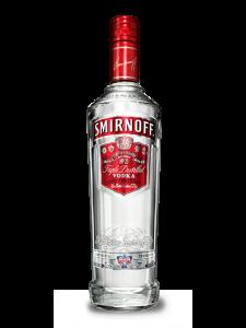 Smirnoff No. 21 Vodka 750 ML