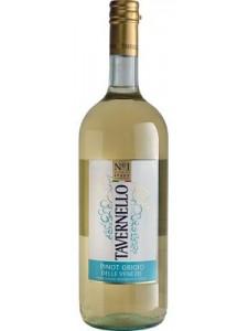 Tavernello Pinot Grigio 2011 750ml
