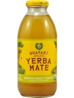 Guayaki Brand Yerba Mate Flavored Organic Teas 16 fl. oz.